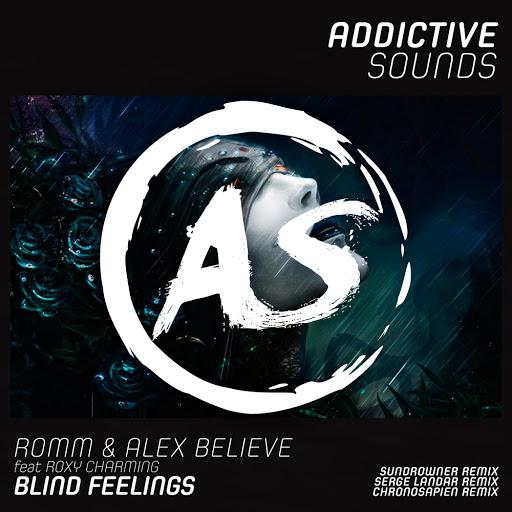 Romm & Alex Believe feat. Roxy Charming - Blind Feelings (Serge Landar Remix)