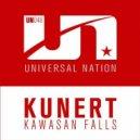 KUNERT - Kawasan Falls (Original Mix)