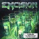 Excision & Dion Timmer - Mirror (Kai Wachi Remix) (Original Mix)