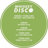 Thoma Cher - Fright Night (Original Mix)