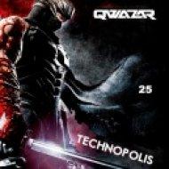 QWAZAR - Technopolis #025 (Podcast Music)