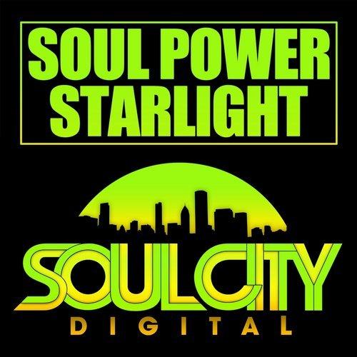 Soul Power - Starlight (Original Mix)