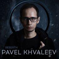 Pavel Khvaleev, Eva Pavlova - Night Queen (Original mix)