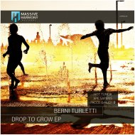 Berni Turletti - Drop to Grow (Ape Sapiens Remix) (Original Mix)