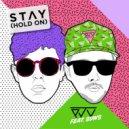 PJU feat. SUNS  -  Stay (Hold On) (Bolivard Remix) (Original Mix)