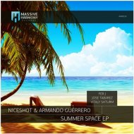 Armando Guerrero & Niceshot - Summer Space (Vitaly Shturm Remix) (Original Mix)
