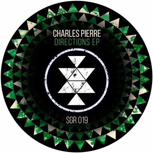 Charles Pierre - Directions (Original Mix)