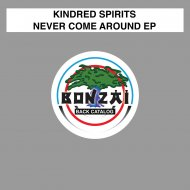 Kindred Spirits - Never Come Around (Original Mix)