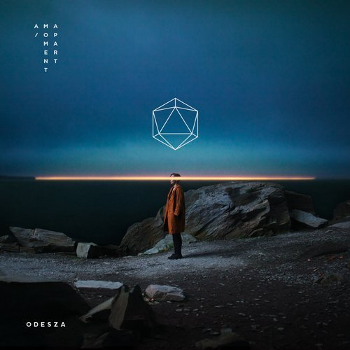 ODESZA, The Chamanas  - Everything At Your Feet (Original Mix)