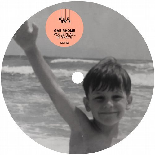 Gab Rhome - Mount Fuji\'s Romance Federation (Original Mix)