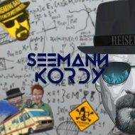 Kordy & Seemann - Breaking Bad (Original Mix) (Original Mix )