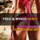 Technotronic - Pump Up The Jam (Fred & Mykos Remix)