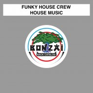 Funky House Crew - House Music (Safe P Speed Garage Mix)