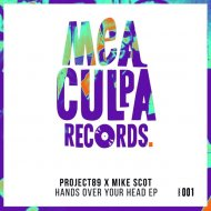 Mike Scot, Project89 -  Hands Over Your Head (Original Mix)  ( Hands Over Your Head (Original Mix) )