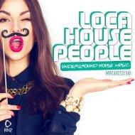 Audioleptika, HouseKeepers - Those Nights (Original Mix)  (Those Nights (Original Mix))