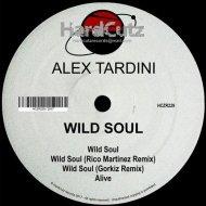 Alex Tardini - Alive (Original Mix) (Alive (Original Mix))