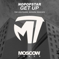 Nopopstar - Get Up (Dzhura Remix) (Get Up (Dzhura Remix))