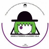 Angelo Ferreri, Alessio Cals - Trouble (Acid Mix) (Trouble (Acid Mix))