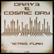 Cosmic Day, Drav3 - Tetris Funk (Original Mix)