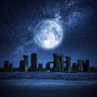 Astrix & Avalon - Moonshine (Original Mix)