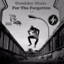 Planet Jumper - Outsider Music for the Forgotten (Original Mix)