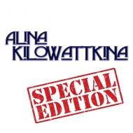 Alina KilowaTTkina - DeepBass for #IntoTheBus (promo mix)