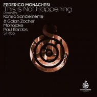 Federico Monachesi - This Is Not Happening (Monojoke Remix)