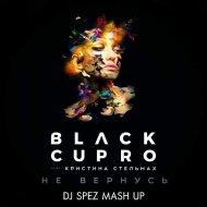 Black Cupro feat Кристина Стельмах & Alexx Slam - Не Вернусь (Dj SPEZ Mash UP) (Original Mix)