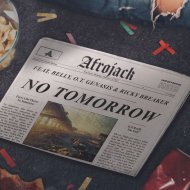 Afrojack, Belly, O.T. Genasis, Ricky Breaker  - No Tomorrow (Original Mix)