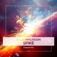 Alex Immersion - Spike (Original Mix)