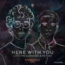 Lost Frequencies, Netsky  - Here With You (Stereoclip Remix) (Original Mix)