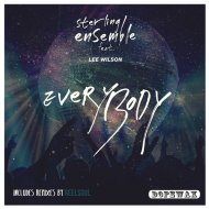 Sterling Ensemble feat. Lee Wilson - Everybody (Reelsoul Peaceful Version Mix)  (Original Mix)