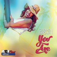 Carmen Brown - You Are (The Light Of My Life) (God\'s Flavor Mix. Derrick Ricky Nelson, Ace Mungin, DJ Sir Charles Dixon) (Original Mix)
