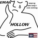 Eman - Hollow (Sinsay\'s Drums And Bass Mix)  (Original Mix)