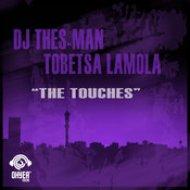 DJ Thes-Man, Tobetsa Lamola - Climbing To The Top (Original Mix)