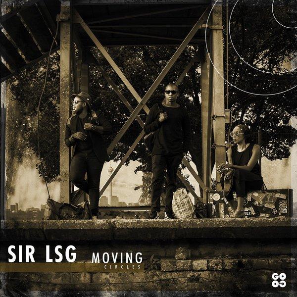 Sir LSG, Carla Prather - Let It Be (Album Version)  (Original Mix)