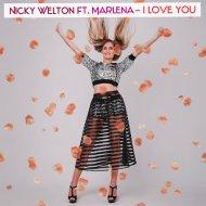 Nicky Welton feat. Marlena  - Love You (Original Mix)