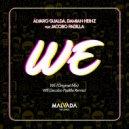 Alvaro Gualda  &  Damian Heinz  - We (Jacobo Padilla Remix)