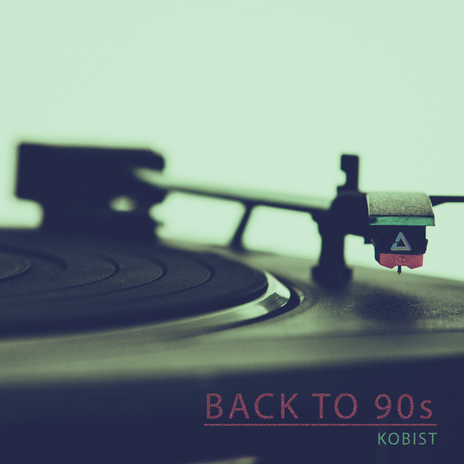 Kobist - Back To 90s (Original Mix)