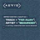 Beamrider - Far Away (Extended Mix)