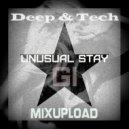 GIRLBAD - Unusual Stay (Mix\'2017  Vol.30) (Original Mix)