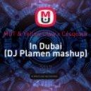 MOT & Yellow Claw x Cesqeaux - In Dubai (DJ Plamen mashup) (Original Mix)