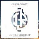 Crash Comet - Two Moons (Original Mix)