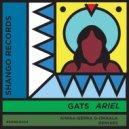 Gats  - Ariel (Ohxala Remix)