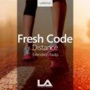 Fresh Code - Distance (Extended Mix) (Original Mix)
