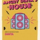 VA -  ANGRY DIMTA\'S HOUSE vol.30 (Original Mix)