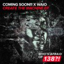 Coming Soon!!! x WAIO - Alien March (Extended Mix)