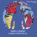Dino Lenny - No Word (Original Mix)