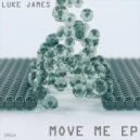 Luke James - Take Me Higher (Original Mix)