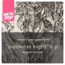 Justin Massei  - Sideways Eight (Severin Su Remix)